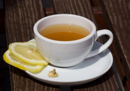 čaj z Mahá koření na trávení
